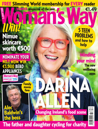 Woman's Way Issue 18
