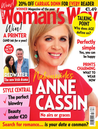 Woman's Way Issue 19