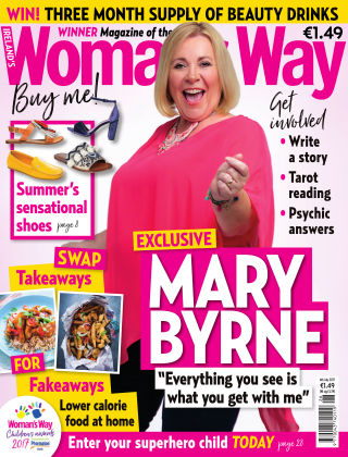 Woman's Way Issue 26