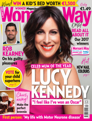 Woman's Way Issue 27