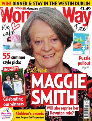 Woman's Way Issue 28