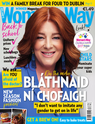 Woman's Way Issue 30