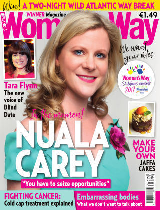 Woman's Way Issue 31