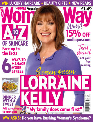 Woman's Way Issue 33