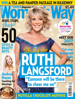 Woman's Way Issue 37