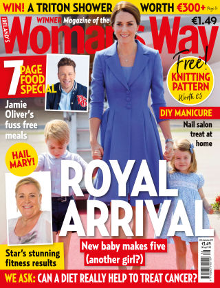 Woman's Way Issue 38