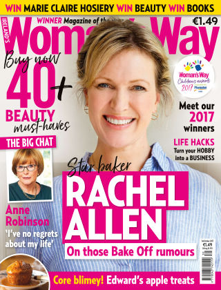Woman's Way Issue 39