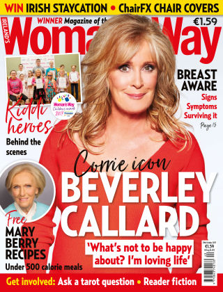 Woman's Way Issue 40