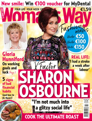 Woman's Way Issue 42