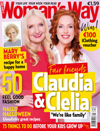 Woman's Way Issue 43