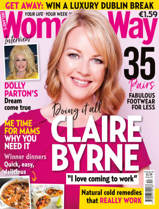 Woman's Way Issue 44