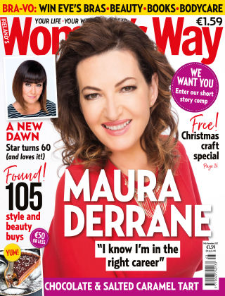 Woman's Way Issue 45