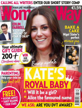 Woman's Way Issue 46