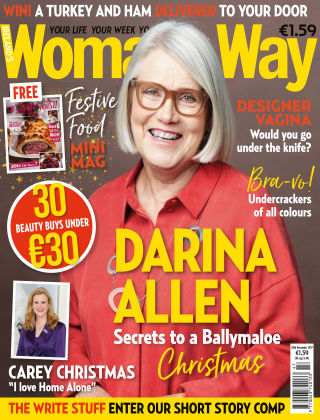 Woman's Way Issue 47