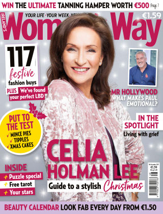 Woman's Way Issue 48
