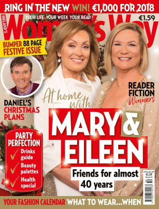 Woman's Way Issue 50