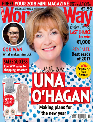 Woman's Way Issue 51