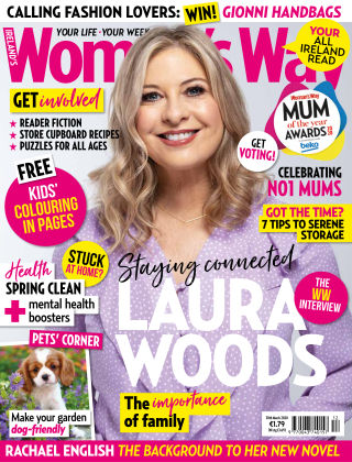 Woman's Way Issue 12