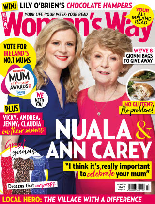 Woman's Way Issue 10