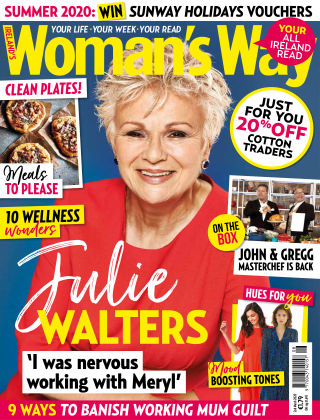 Woman's Way Issue 8