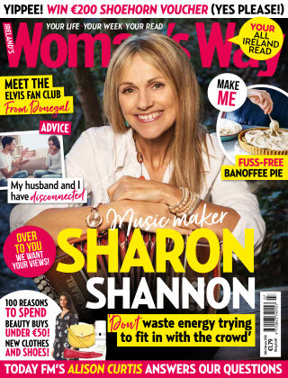Woman's Way Issue 7