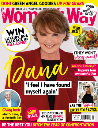 Woman's Way Issue 6