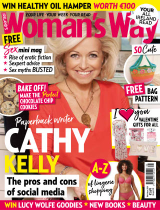 Woman's Way Issue 5