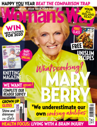 Woman's Way Issue 4