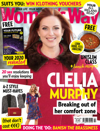 Woman's Way Issue 2