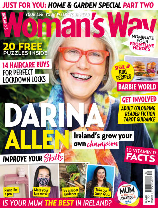 Woman's Way Issue 20