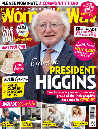 Woman's Way Issue 21