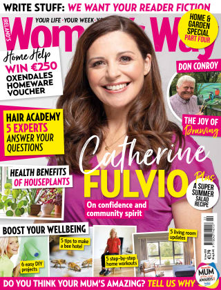 Woman's Way issue 22