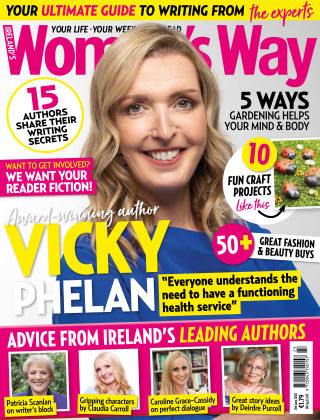 Woman's Way issue 23
