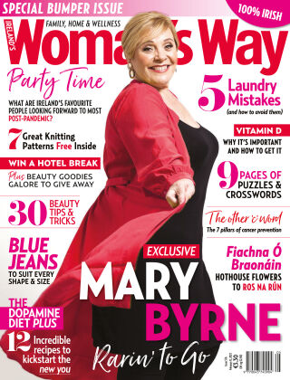 Woman's Way Issue 5/6