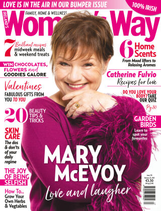 Woman's Way Issue 7/8
