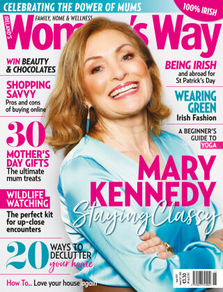 Woman's Way Issue 11/12