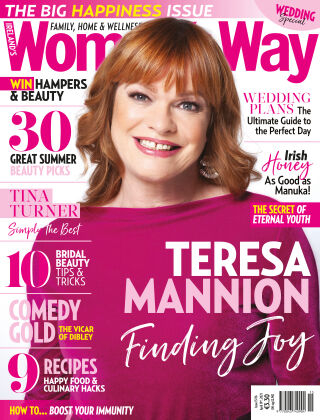 Woman's Way Issue 15/16
