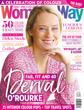 Woman's Way Issue 21/22