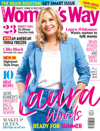 Woman's Way Issue 25/26