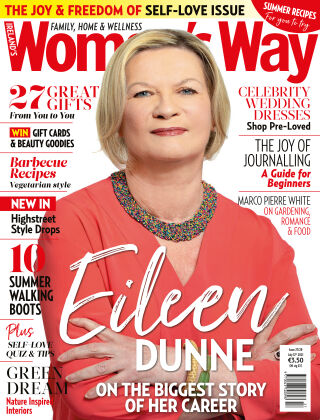 Woman's Way Issue 27/28