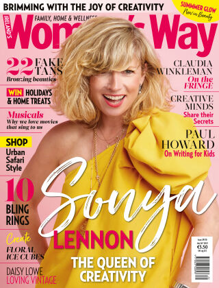 Woman's Way Issue 29/30