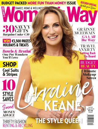 Woman's Way Issue 37/38