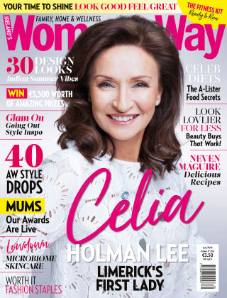 Woman's Way Issue 39/40