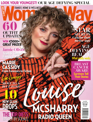 Woman's Way Issue 41/42