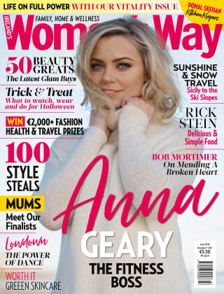 Woman's Way Issue 43/44