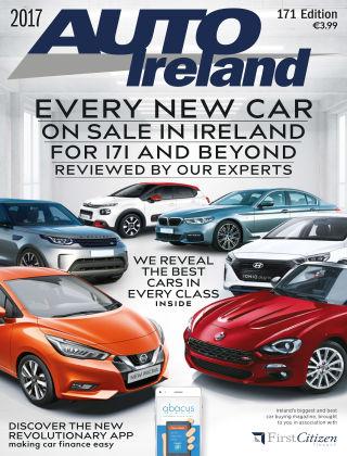Auto Ireland 171 Edition 2017