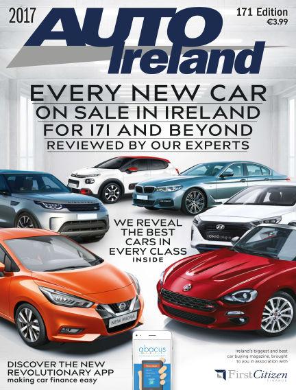 Auto Ireland