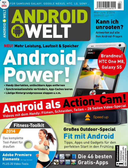 AndroidWelt April 04, 2014 00:00