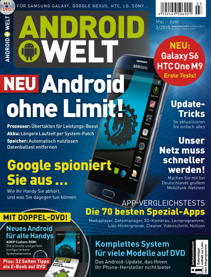 AndroidWelt April 02, 2015 00:00