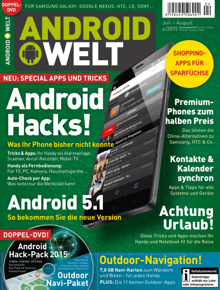 AndroidWelt June 05, 2015 00:00